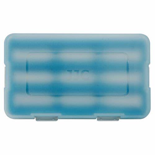 Boîtier De Protection Pour Batteries Stock 9 Piles Cr123 Cr123A Cr17345 16340